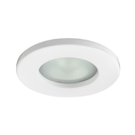 Spot encastré HD1070 R GU5.3 - blanc