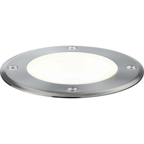 Spot extérieur encastrable à LED Plug&Shine S320121