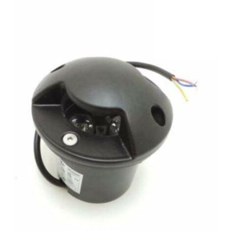 Spot Extérieur Encastrable Sol LED 3W Walkable IP65 1 faisceau