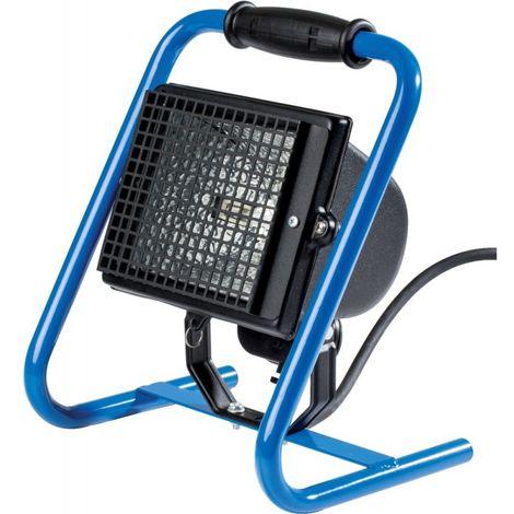 """main image of """"Spot halógeno 400 W proyector de obra azul"""""""