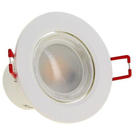Spot integré LED - 345 lumens - color-W | Xanlite
