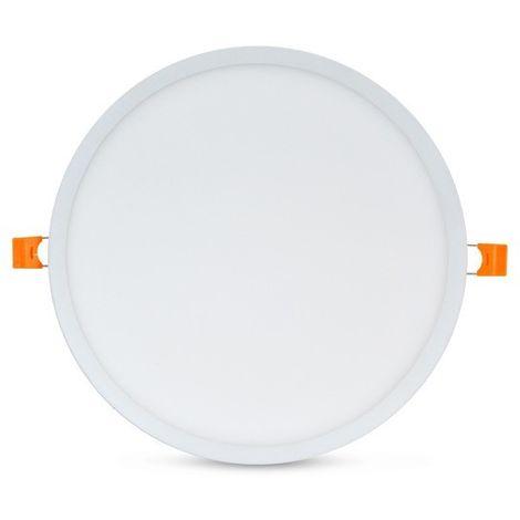 Spot LED 20W encastrable réglable 50 à 205 mm