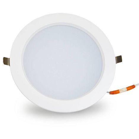 Spot LED 38W encastrable rond