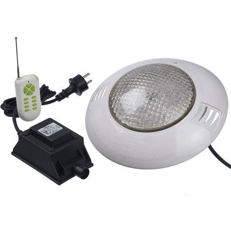 Spot LED 406 couleur