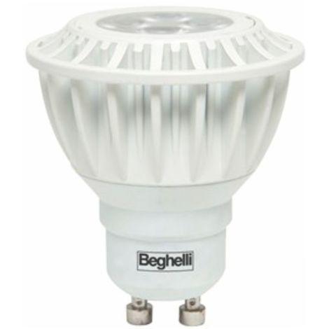 SPOT LED 6.5W 230V GU10 3000K - BEG 56025