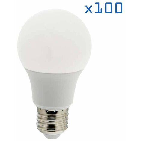 Spot LED 6W encastrable extra plat rond PRO Garanti 5 ans