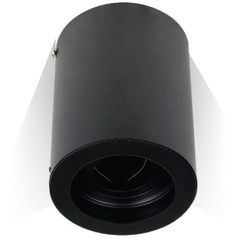 Spot LED 7W GU10 A++ Blanc angle 38° Optonica