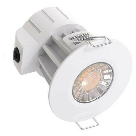 Spot Led 8W Dimmable IP65 étanche CCT