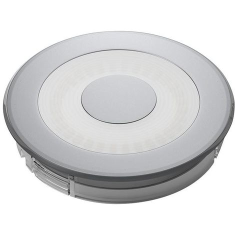 Spot LED Alu Op. 12VDC, 2.5W, 1.8m