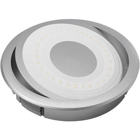 Spot LED, Alu Optik, nw 12VDC, 2.5W, 1.8m