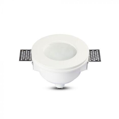 Spot LED AR111 Blanc chaud 12W GU10