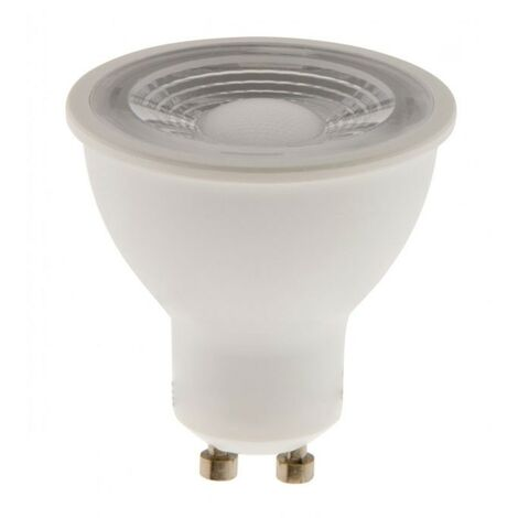 Spot LED dimmable GU10 6W 2700K 450 Lumens Elexity