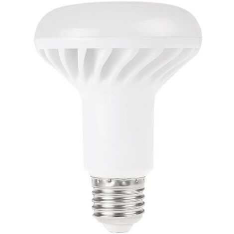 SPOT LED E27 - 11W - BLANC NEUTRE (4200K) - DIAMETRE �80 - Opaque