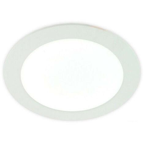 Spot LED Encastrable 18 Watts Eq 120W IP44