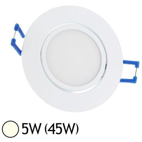 Spot LED encastrable 5W - éclairage 45W Vision-EL