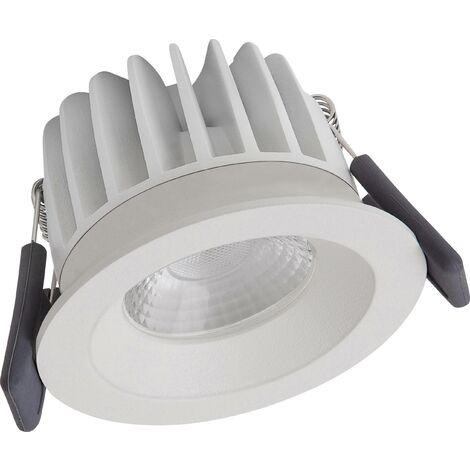 Spot encastrable salle de bain à LED D632171