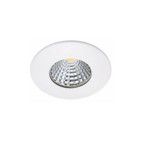 Spot LED encastré Aquapro - Blanc - IP 65 - 650 lm - Aric