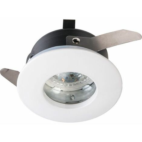 Spot LED encastré fixe Hidro - Aric