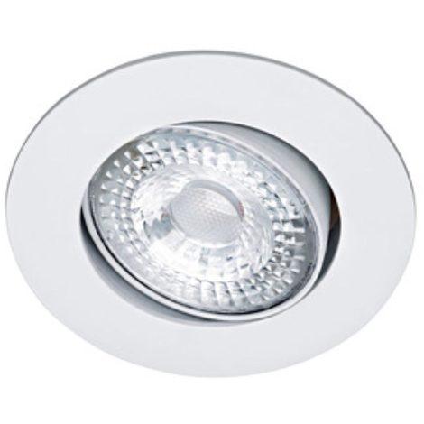 Spot LED encastré MI5 - Blanc - 480 lm - Aric