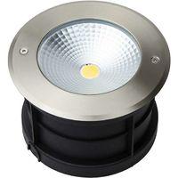 Charmant Spot LED Extérieur à Encastrer 18W (éclairage 150W) étanche IP67