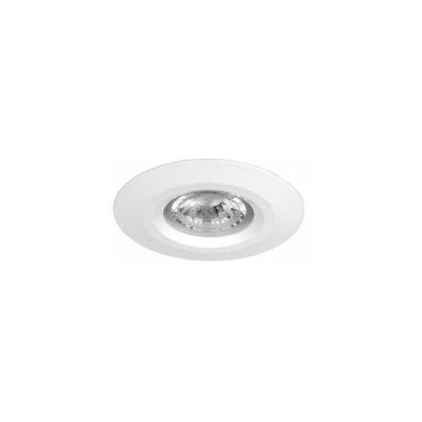 Spot LED FOLK 7W Fixe BBC CTC 2700/3000/4000K Blanc
