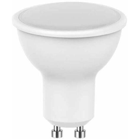 "main image of ""Spot LED GU10 10W 230V 1000lm Équivalent 70W - Blanc Naturel 4500K"""