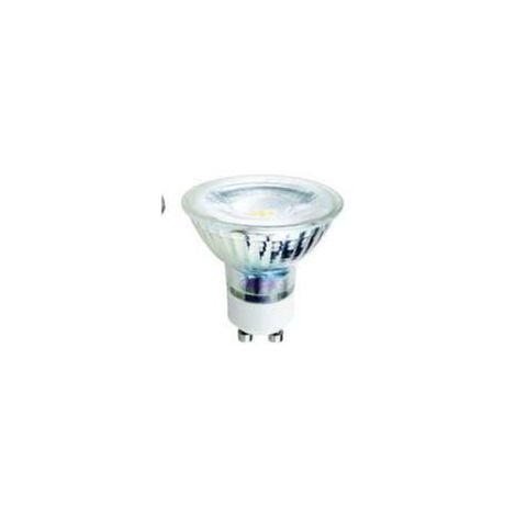 Spot LED GU10 5W éclairage 35W VT-1959   Blanc Chaud 3000K