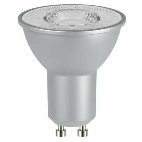 Spot LED GU10 7,5W Dimmable Technologie IQ-LEDIM Blanc Froid 6500K