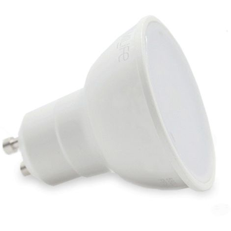 Spot LED GU10 7W compatible variateur