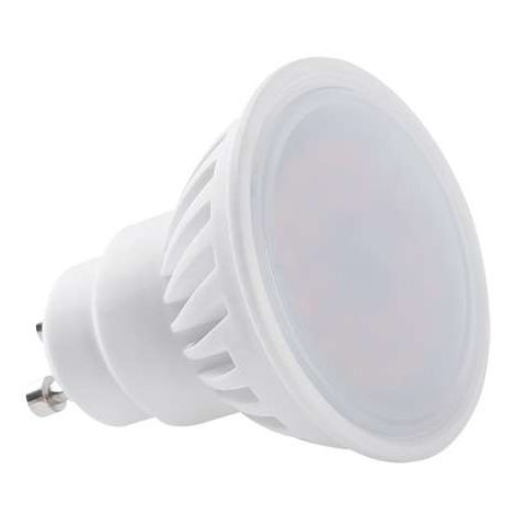 Spot LED GU10 8,5W grand angle éclairage 70W Blanc