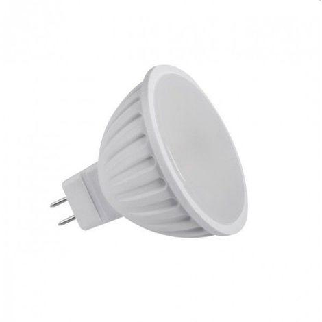 Spot LED GU5.3 7 watt (eq. 40 watt) - Couleur - Blanc froid 6500�K