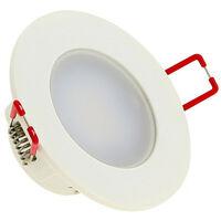 Spot LED intégrés - 345 lumens - étanche