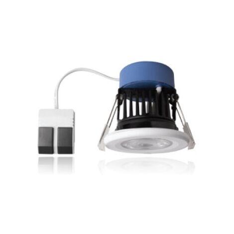SPOT LED IP65 ETANCHE 7,5W - 600 LUMENS - DIMMABLE