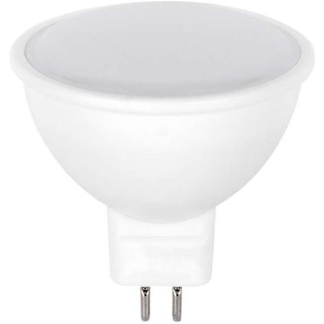 Spot LED MR16 5W 12V éclairage 30W Premium