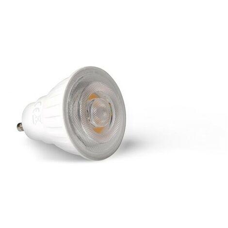 Spot led non variable 540 lm 2700k gu10