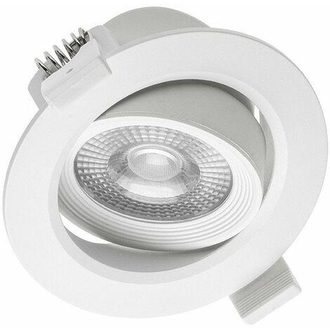 Spot LED plafond VOLARE 5W - 400 lumens / GTV