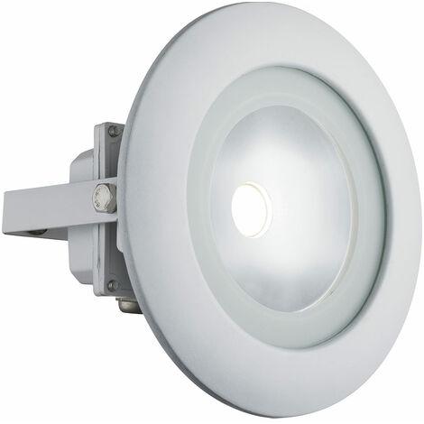 Spot led Radiator III Spot led aluminium Blanc 750 lumens 10w Globo ref 34139