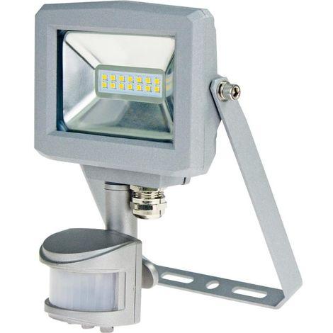 Spot Led SAMSUNG-Chip10W avec détecteur de mouvement