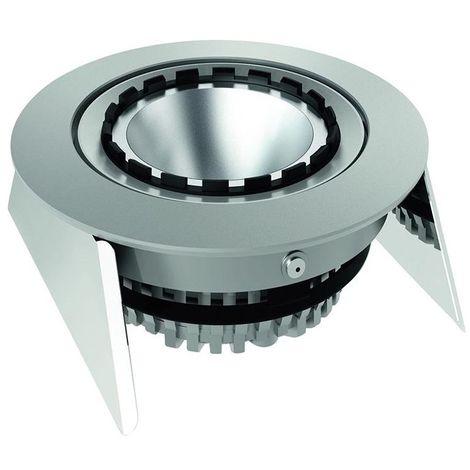 Spot LED SuperSwing, Alu Op.ww12VDC, max. 6.8W, 0.15m