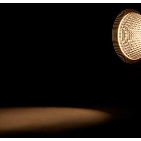 Spot LED Sur Rail Trífasico COB 35W 50.000H Les Boulangers (B-DGD-35W-001-P-WW)
