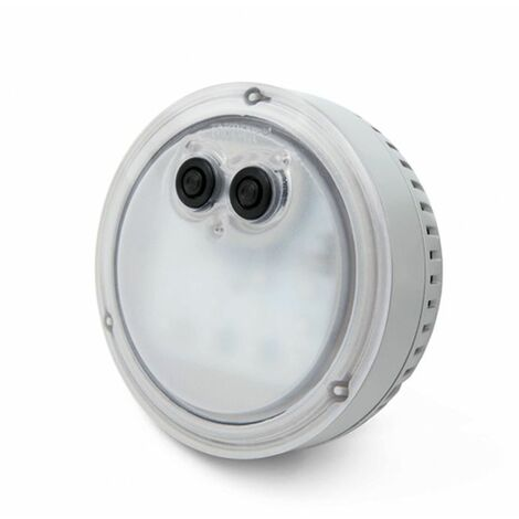 Spot lumineux ambiance pour Pure Spa Bulles Intex