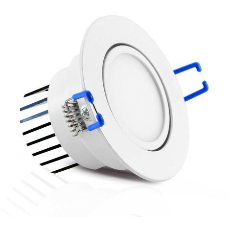 Spot Orientable 5W LED COB IP54