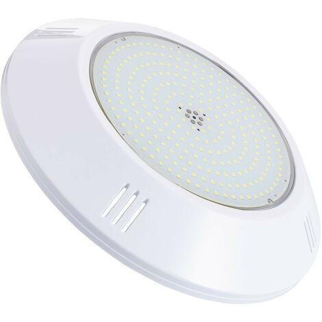 Spot Piscine LED Saillie 12V AC/DC 20W 6000K Blanc Froid 6000K - Blanc Froid 6000K