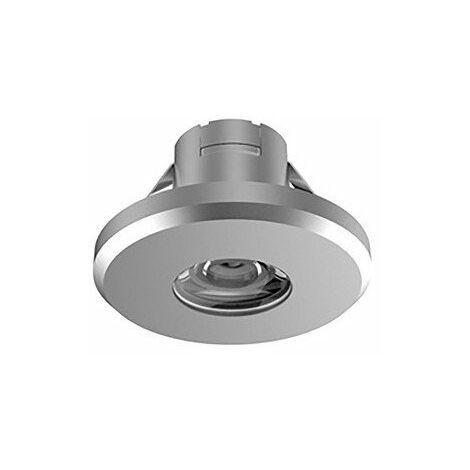 Spot Spark - 1W - 3000K - 100lm - Avec ampoule - Non dimmable - Aluminium