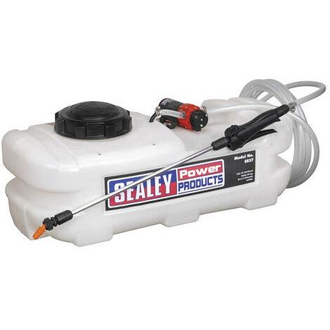 Spot Sprayer 37ltr 12V