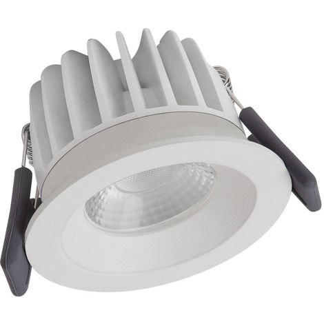 SpotFP LED fix 8W/3000K WT DIM IP65 LEDVANCE 4058075127432