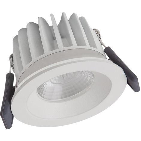 SpotFP LED fix 8W/4000K WT DIM IP65 LEDVANCE 4058075127555