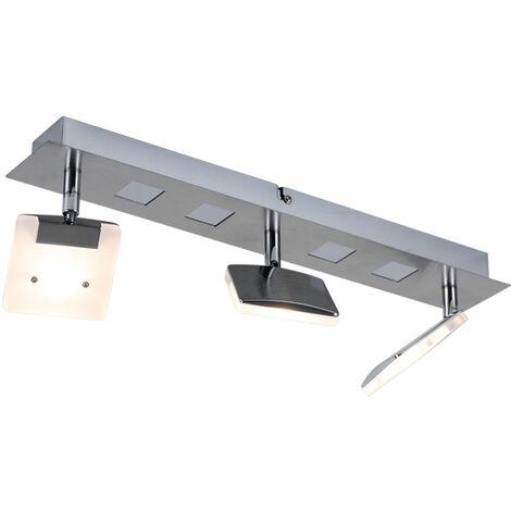 Spots de plafond à LED à spots mobiles KAMALA