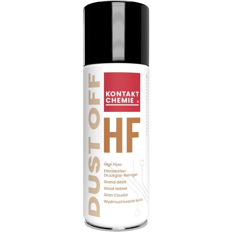Kontakt Chemie DRUCKLUFT 67 HOCHDRUCK 33165-DE spray haute pression non combustible 340 ml C95712