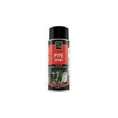 spray aceite lubricante teflon 400 ml